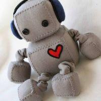 SweetRobot